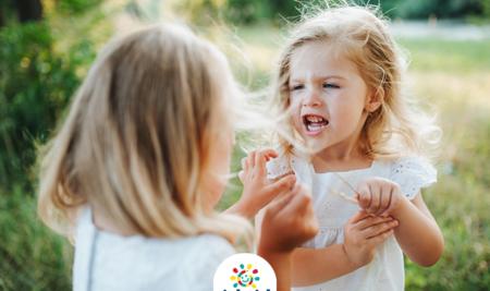 15 أسلوب وطريقة للتعامل مع سلوك طفلك السيء