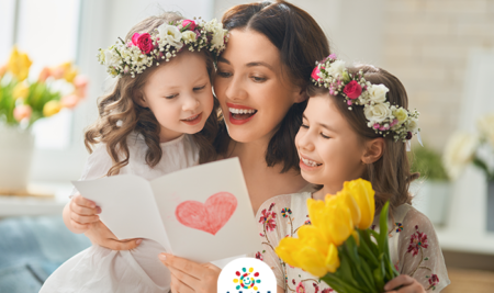كيف تكوني أم سعيدة في 10 خطوات